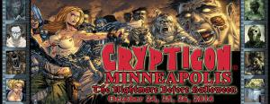 Crypticon 2014