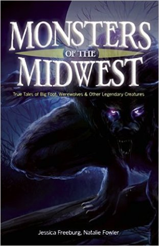 Monsters of the Midwest Cover