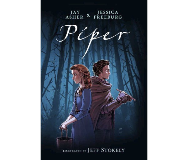 PIPERcover